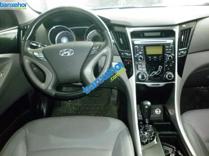 Xe Hyundai Sonata  2011-9