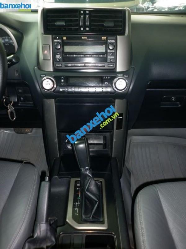 Xe Toyota Prado TXL 2009-4