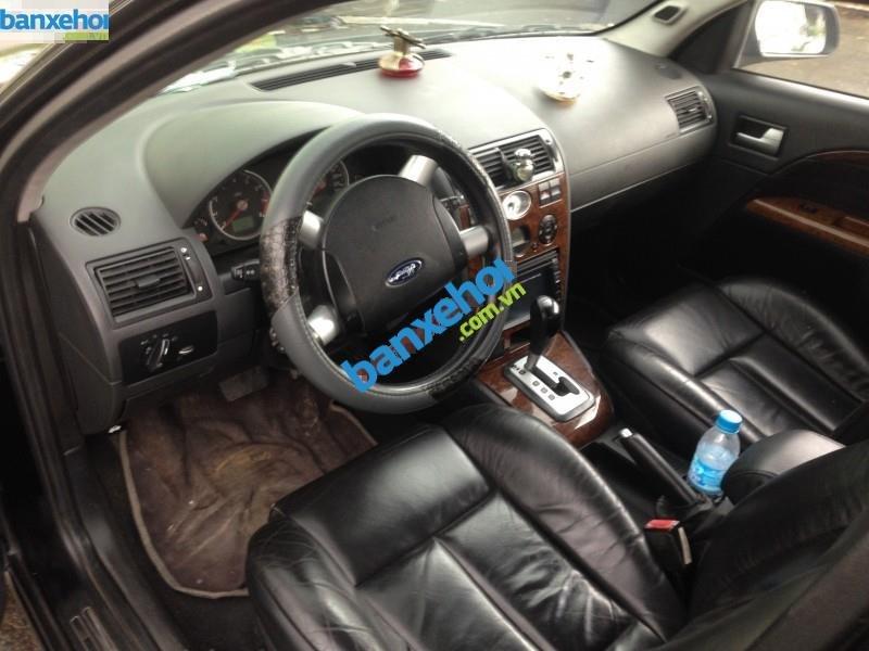 Xe Ford Mondeo 2.5 V6 2003-4