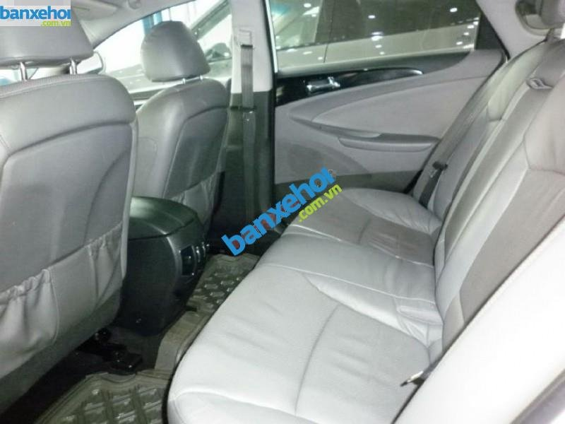 Xe Hyundai Sonata  2011-3