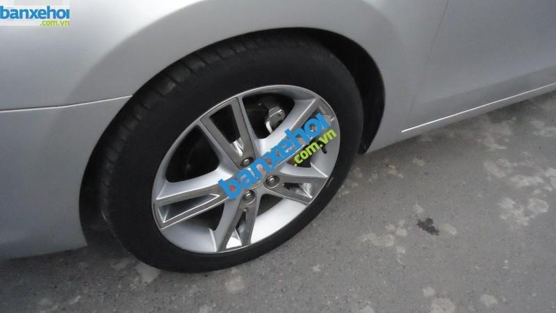 Xe Hyundai i30 CW 2009-8