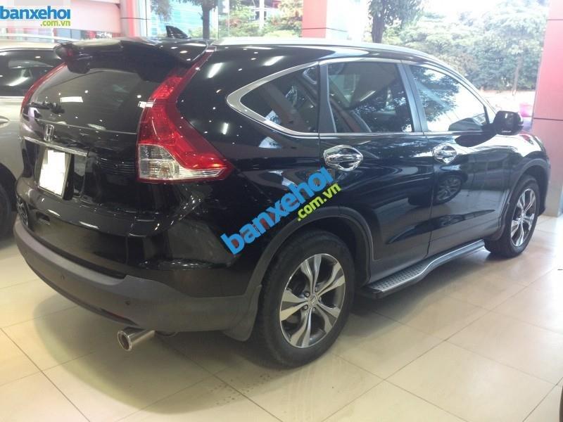 Xe Honda CR V 2.4 2013-2