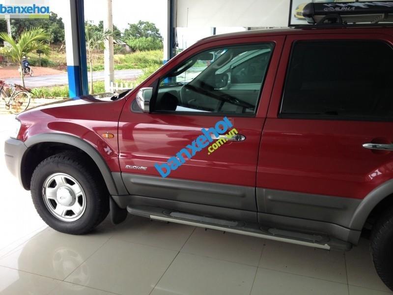 Xe Ford Escape  2003-5