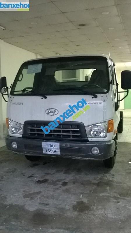 Xe Hyundai HD 72 3,5 Tấn 2014-0