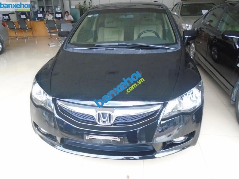 Xe Honda Civic 1.8 2011-0