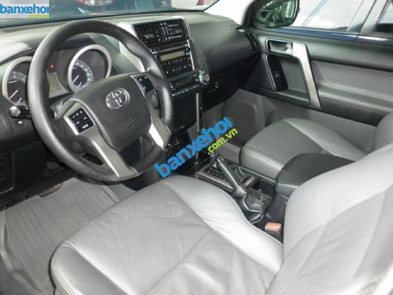 Xe Toyota Prado TXL 2009-2