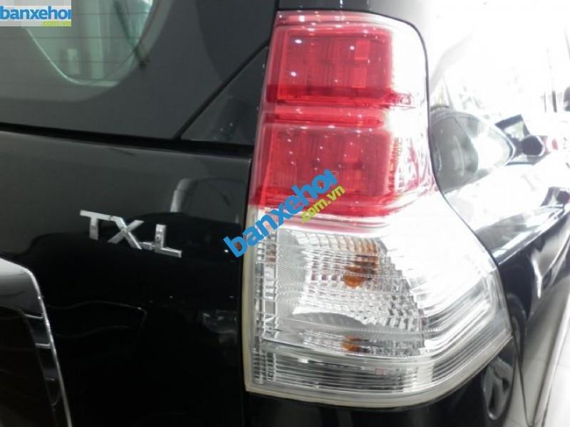 Xe Toyota Prado TXL 2009-8
