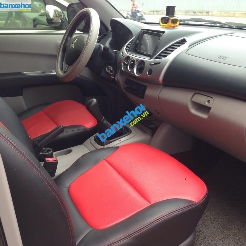 Xe Mitsubishi Triton  2013-3