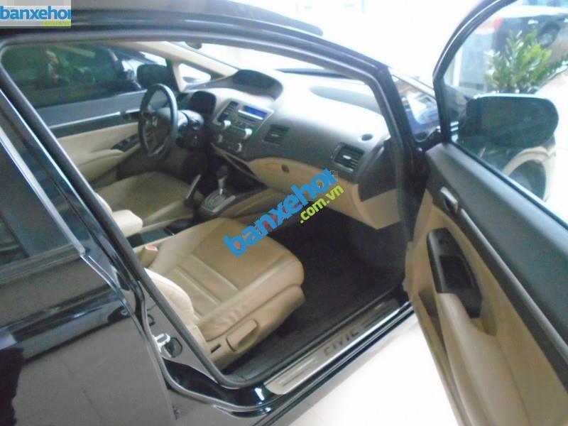 Xe Honda Civic 1.8 2011-6