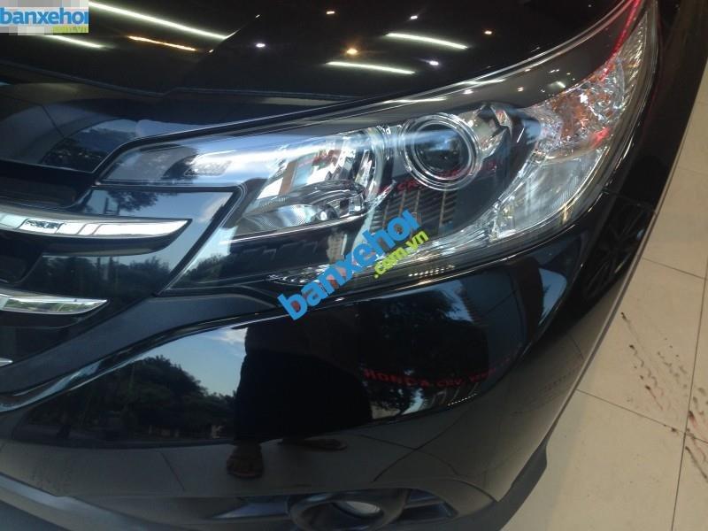 Xe Honda CR V 2.4 2013-1
