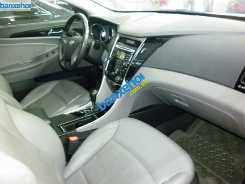 Xe Hyundai Sonata  2011-2