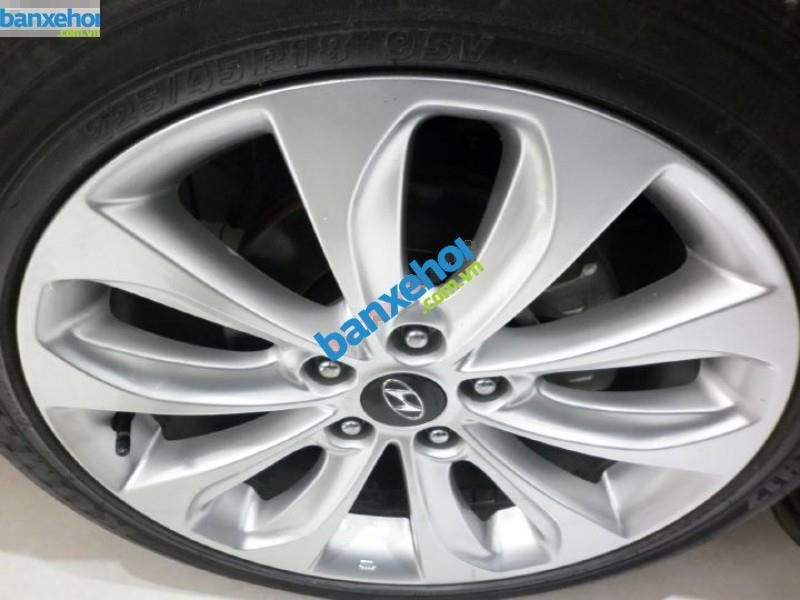 Xe Hyundai Sonata  2011-7