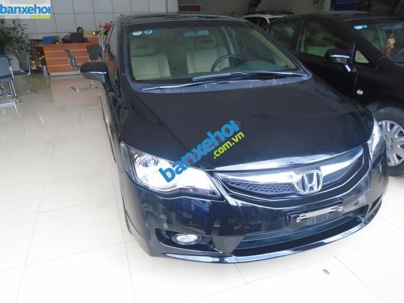 Xe Honda Civic 1.8 2011-2