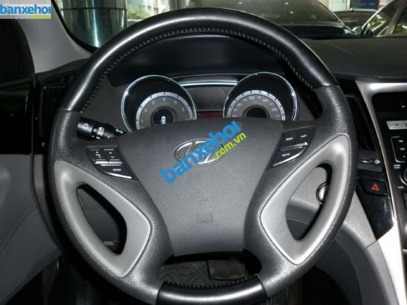 Xe Hyundai Sonata  2011-0