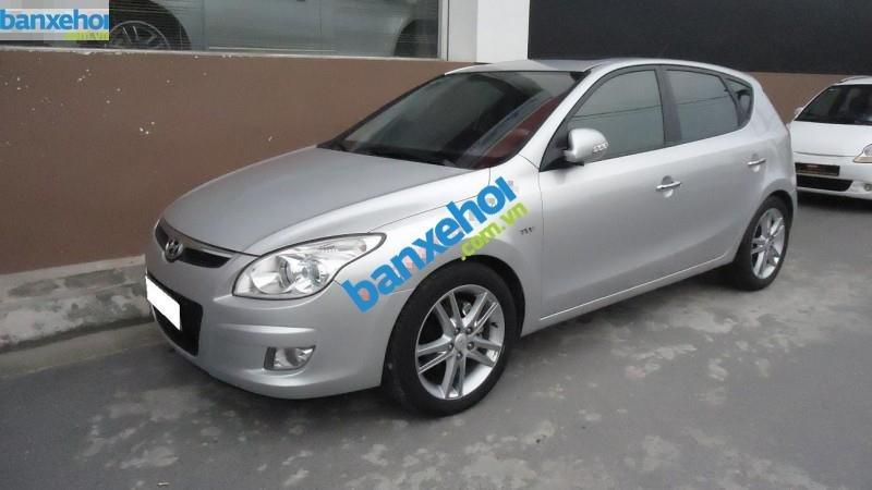 Xe Hyundai i30 CW 2009-0