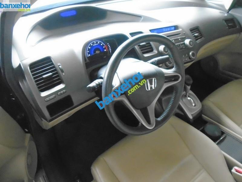 Xe Honda Civic 1.8 2011-3