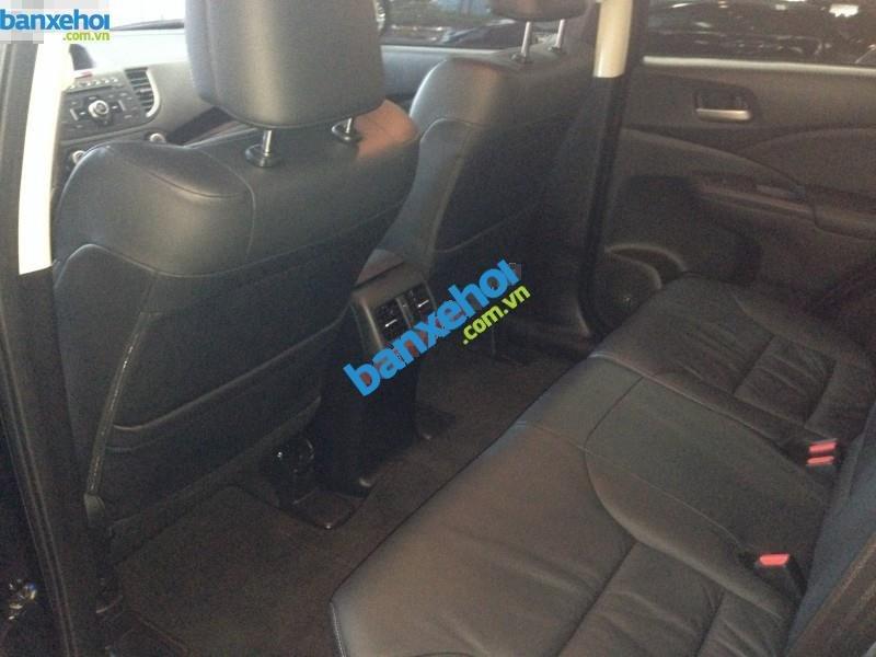 Xe Honda CR V 2.4 2013-8