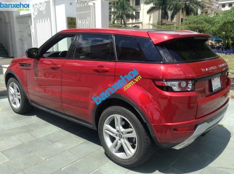 Xe LandRover Evoque dynamic 2014-3