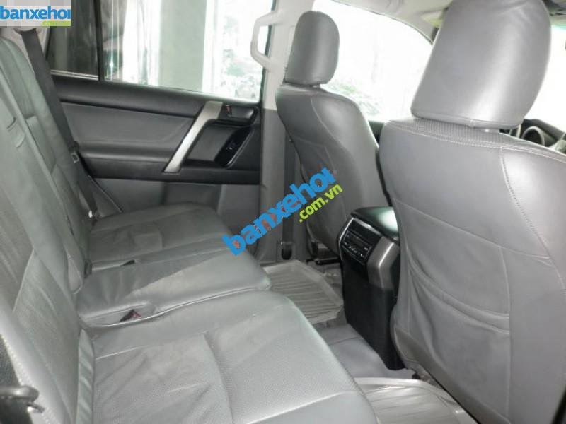 Xe Toyota Prado TXL 2009-6