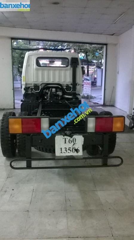 Xe Hyundai HD 72 3,5 Tấn 2014-1