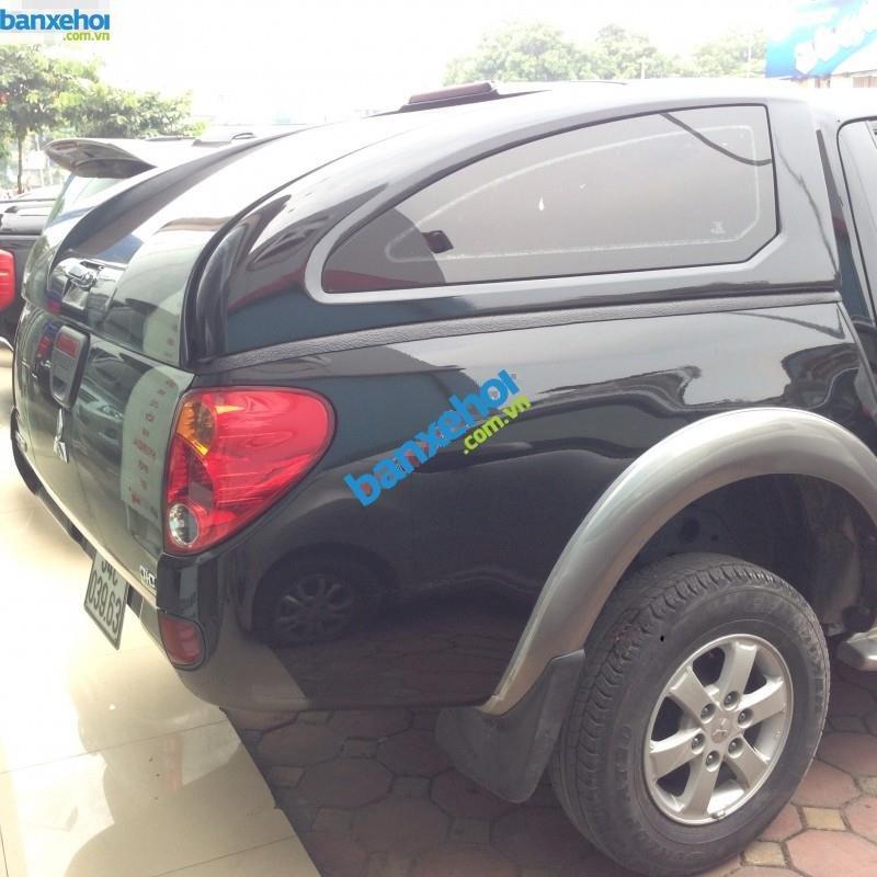 Xe Mitsubishi Triton  2013-5