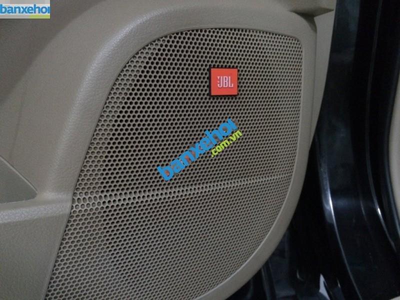 Xe Toyota Highlander Limited 3.5 2008-9