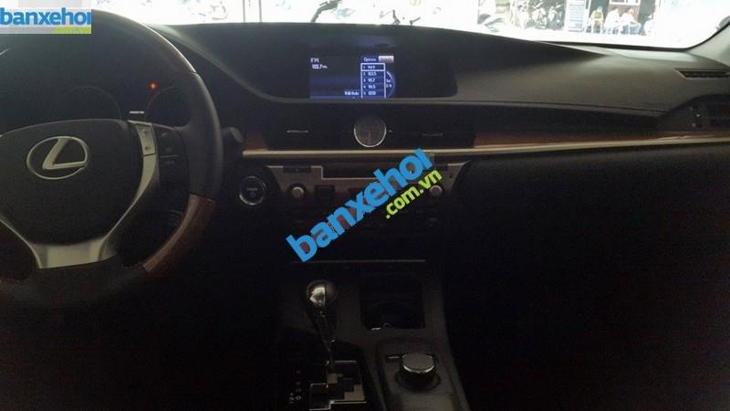 Xe Lexus ES 300H 2014-5