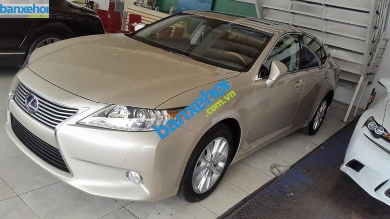 Xe Lexus ES 300H 2014-2