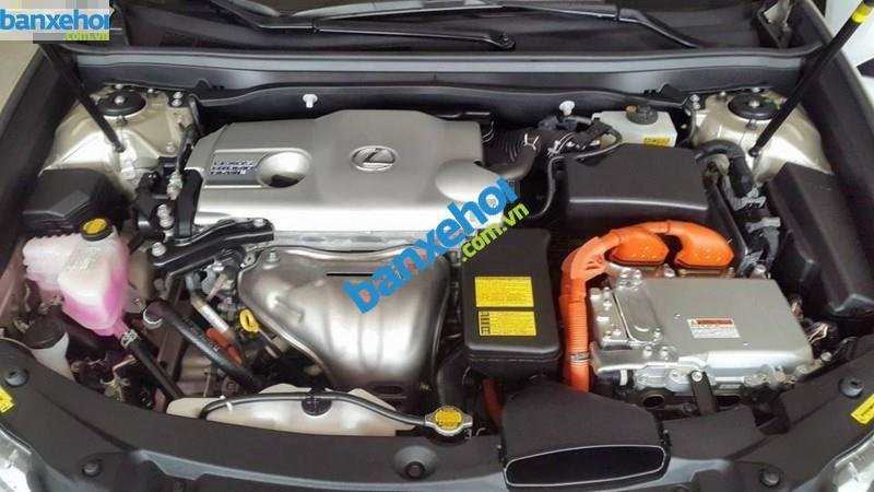 Xe Lexus ES 300H 2014-9