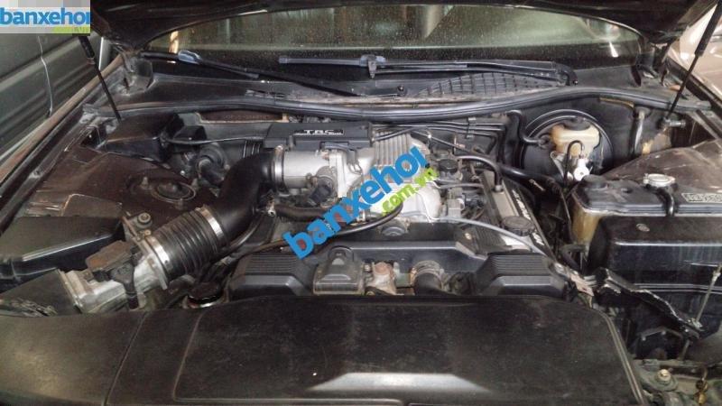Bán lại xe Lexus LS 400 sản xuất năm 1992, màu nâu, xe nhập-4
