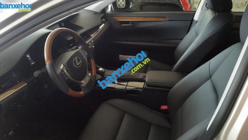 Xe Lexus ES 300H 2014-6