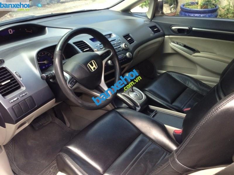 Xe Honda Civic 2.0AT 2007-7