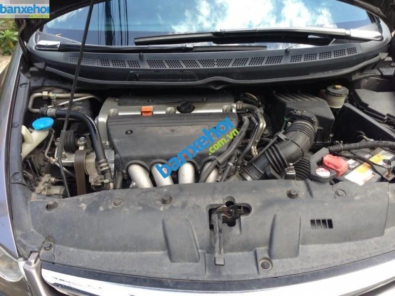 Xe Honda Civic 2.0AT 2007-8
