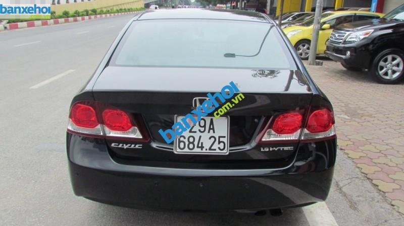Xe Honda Civic 1.8AT 2009-5