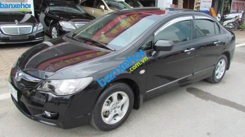 Xe Honda Civic 1.8AT 2009-7