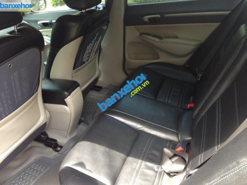 Xe Honda Civic 2.0AT 2007-6