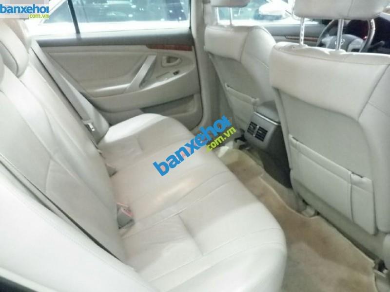 Xe Toyota Camry 2.4G 2007-4