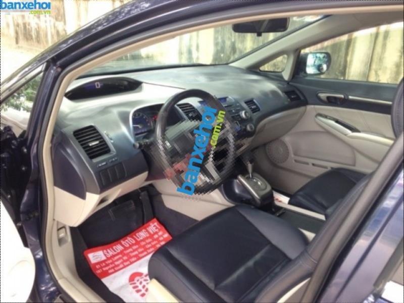 Xe Honda Civic 2.0 AT 2008-10