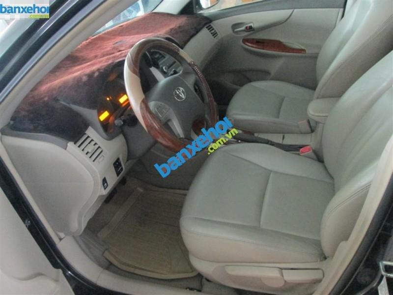 Xe Toyota Corolla altis AT 2008-2