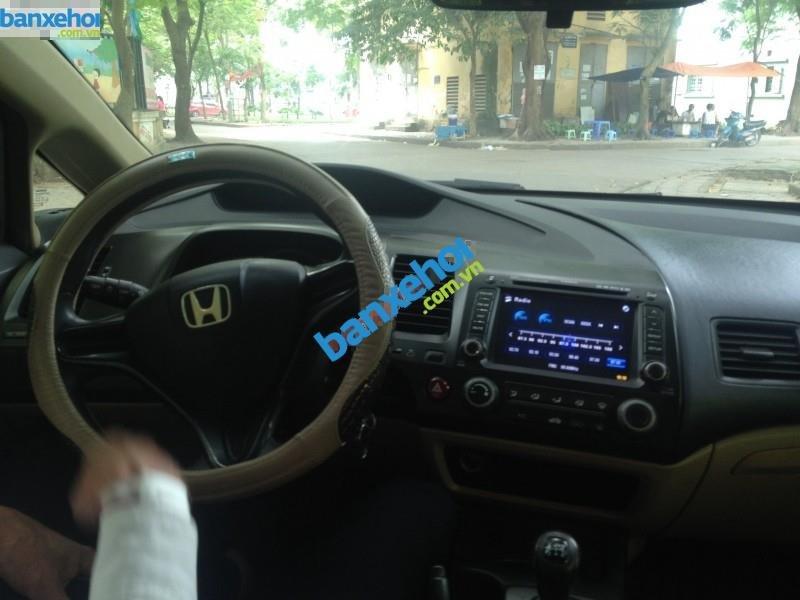 Xe Honda Civic 1.8 2007-3