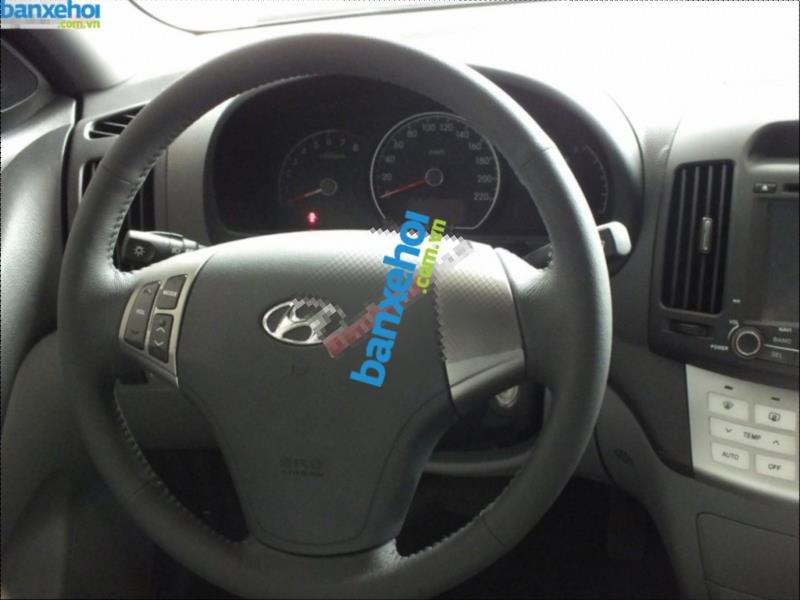 Xe Hyundai Avante 1.6 AT 2011-15