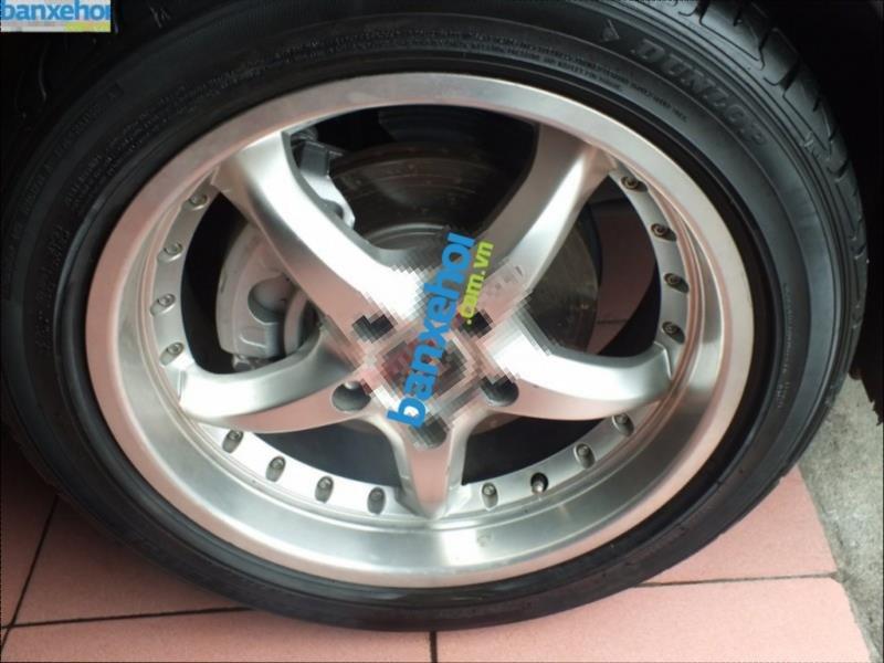Xe Hyundai Avante 1.6 AT 2011-8