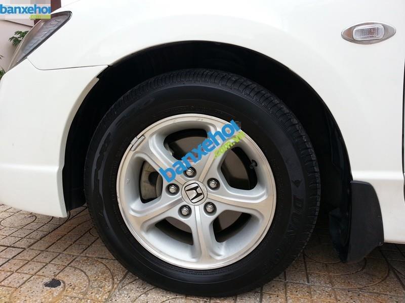 Xe Honda Civic 1.8 2007-5