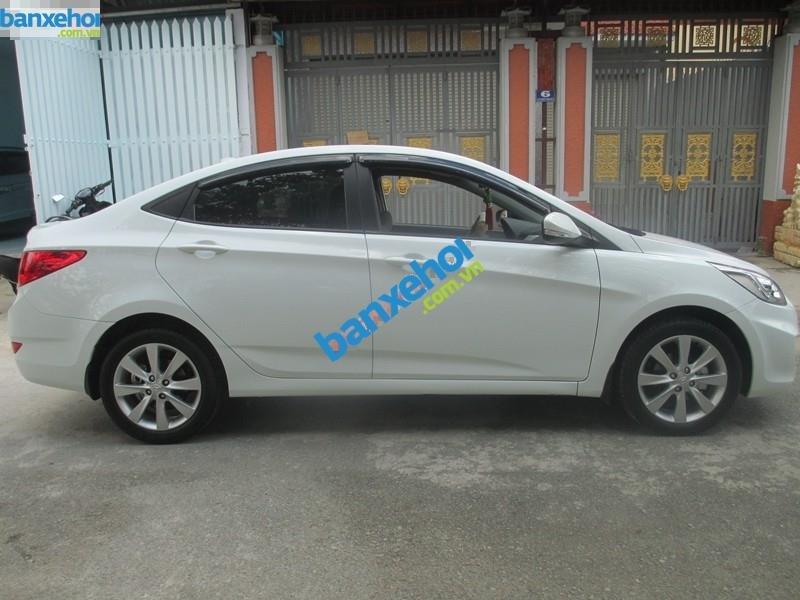 Xe Hyundai Accent 1.4 2013-2