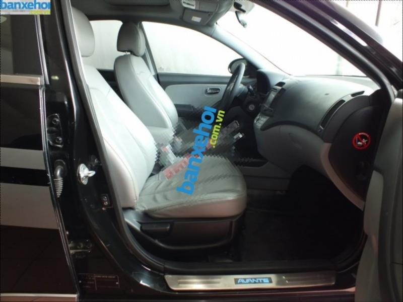 Xe Hyundai Avante 1.6 AT 2011-11