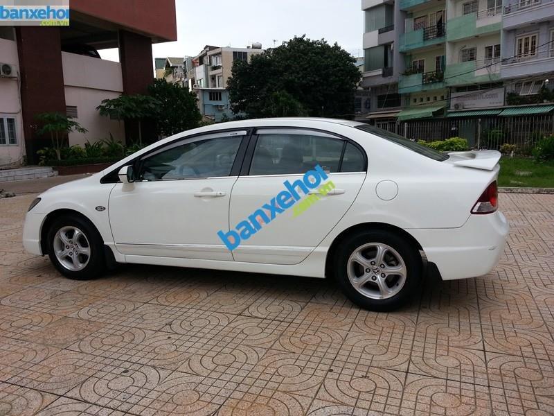Xe Honda Civic 1.8 2007-1