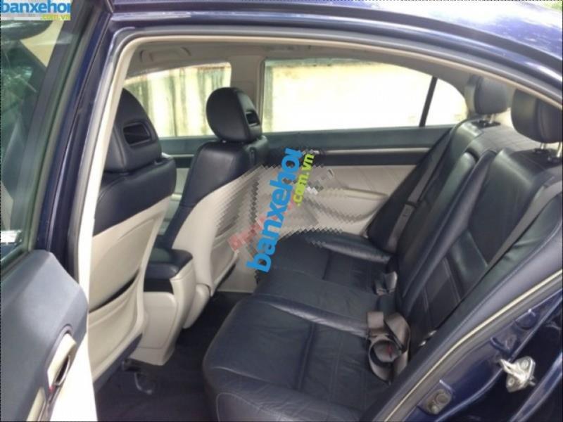 Xe Honda Civic 2.0 AT 2008-15