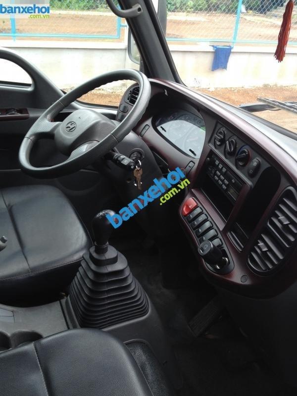 Xe Hyundai HD 65 2,5 Tấn 2012-3