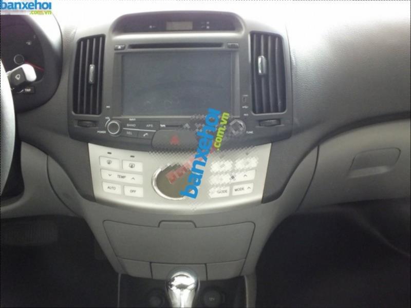 Xe Hyundai Avante 1.6 AT 2011-16