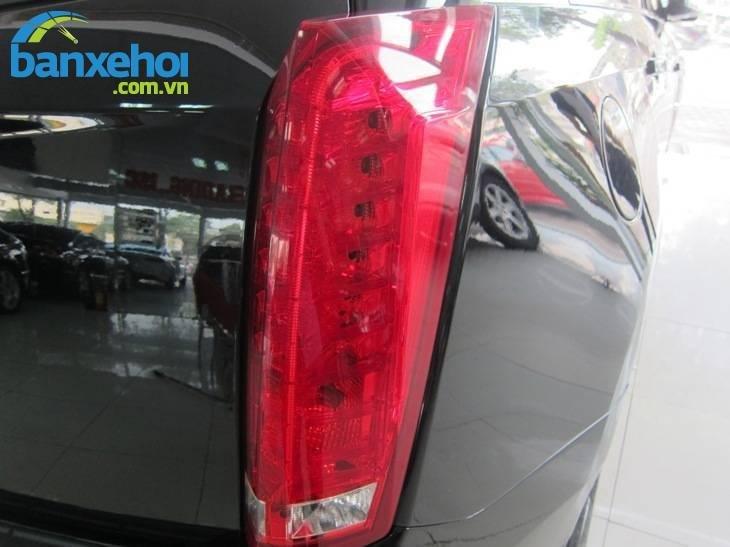 Xe Cadillac SRX Luxury 2011-2